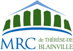 logo MRC Therese Blainville